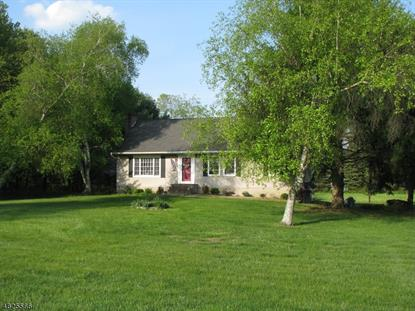 27 Thrush Ln  Bethlehem Twp, NJ MLS# 3306389