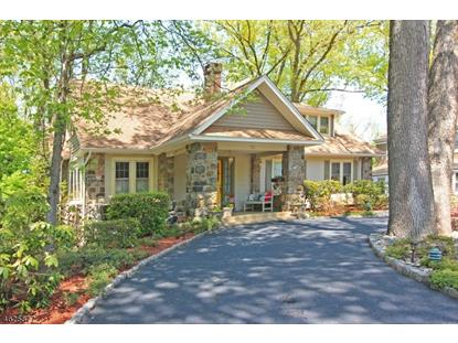 73 Arlington Ave  Caldwell, NJ MLS# 3306430