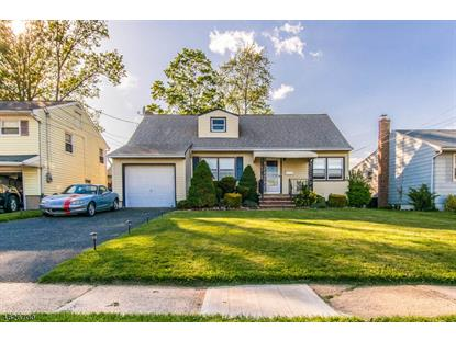 1100 Gruber Ave  Union, NJ MLS# 3307171