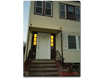 81 Hobart Pl  Garfield, NJ MLS# 3307245