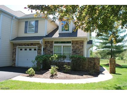 18 Pond Ridge Dr  Clinton Town, NJ MLS# 3307819