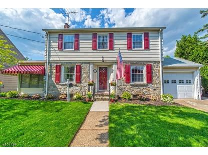 45 Highfield Rd  Bloomfield, NJ MLS# 3308024
