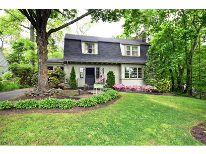 23 Highland Pl  Maplewood, NJ MLS# 3308574