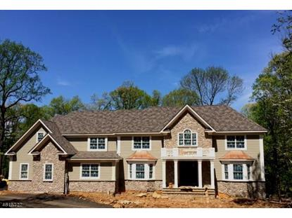 111 KNOLLWOOD DR  Watchung, NJ MLS# 3308998