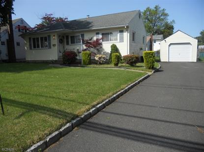 1828 Plainfield Ave  South Plainfield, NJ MLS# 3309303
