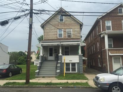 121 Linden Ave  Bound Brook, NJ MLS# 3309412