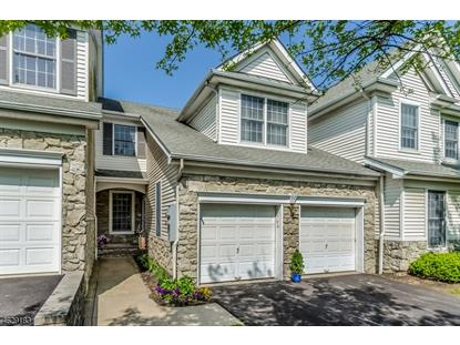 52 Westgate Dr  Clinton Twp, NJ MLS# 3309515