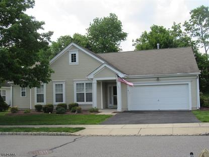 6 Homestead Ct  White Township, NJ MLS# 3309782