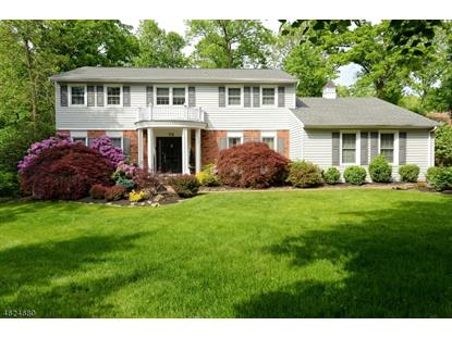 75 Runnymeade Rd  Berkeley Heights, NJ MLS# 3310600
