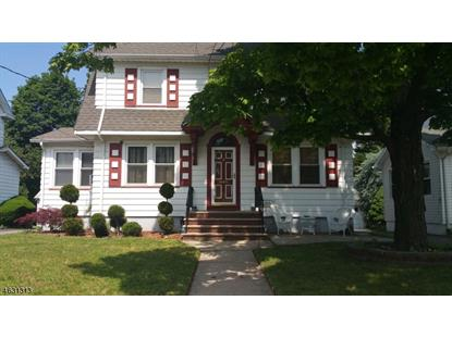 1048 Bertram Ter  Union, NJ MLS# 3311509