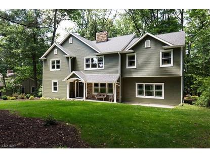 51 Webster Dr  Berkeley Heights, NJ MLS# 3311813