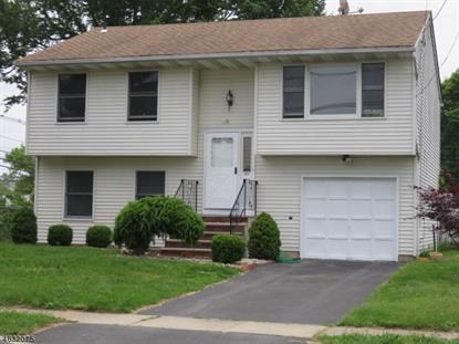 88 10th St  Piscataway, NJ MLS# 3312267