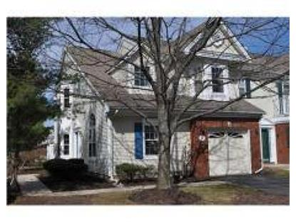 16 Topaz Dr  Franklin Twp, NJ MLS# 3312394