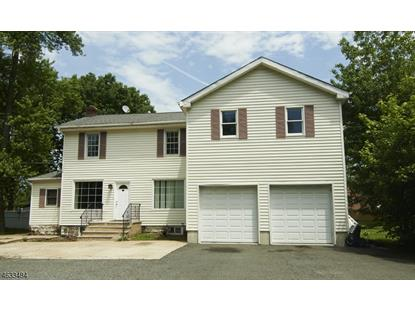 208 Mount Pleasant Ave  East Hanover, NJ MLS# 3313557