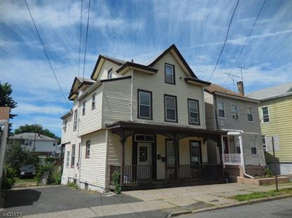 397-401 PREAKNESS AVE  Paterson, NJ MLS# 3313614