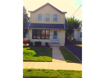 31 Walnut St  Belleville, NJ MLS# 3314214