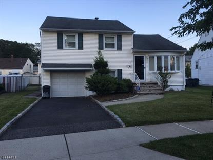 62 Plenge Dr  Belleville, NJ MLS# 3314411