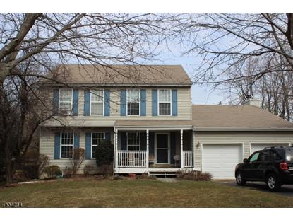 14 Chestnut Pl  Lebanon, NJ MLS# 3314988