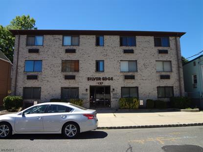 137 Heckel St, UNIT A1  Belleville, NJ MLS# 3314989