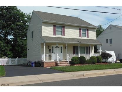 802 Raritan Ave  Manville, NJ MLS# 3315013