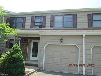 119 Sunrise Dr  Long Hill Twp, NJ MLS# 3315560