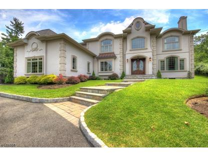 556 Mountain Ave  North Caldwell, NJ MLS# 3315635