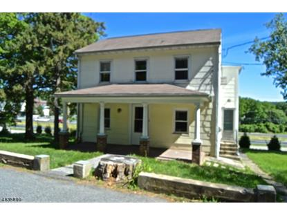 6 Main St  Lebanon, NJ MLS# 3315968