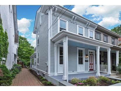 31 Clinton St  Lambertville, NJ MLS# 3316185