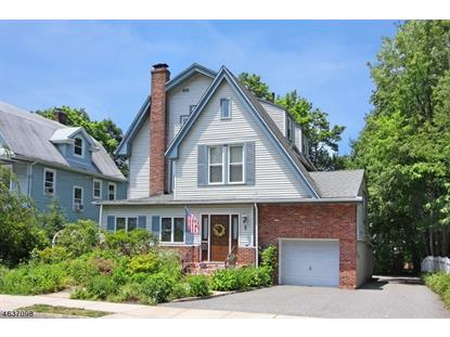 37 Forest Ave  Caldwell, NJ MLS# 3317290