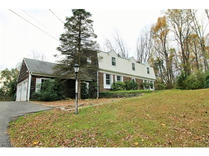 6 Ironia Rd  Chester, NJ MLS# 3317367