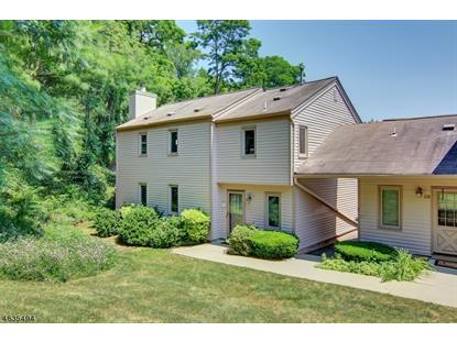 2C SOMERSET HILLS CT  Bernardsville, NJ MLS# 3317653