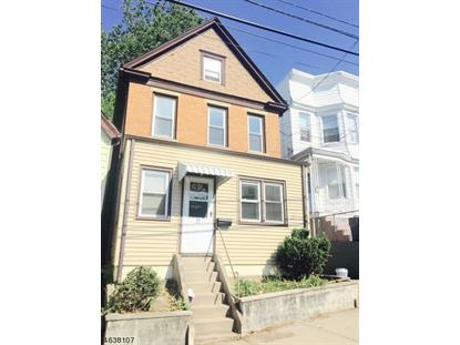 27 Dow St  Belleville, NJ MLS# 3317966