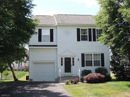 90 Watch Hill Rd  Hackettstown, NJ MLS# 3318933