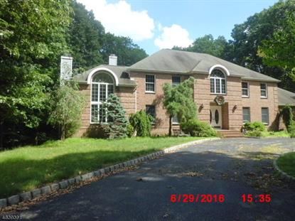 22 Brendan Dr  Mount Olive, NJ MLS# 3319076