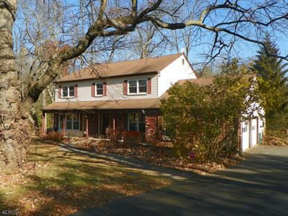 58 Mill Rd  West Amwell, NJ MLS# 3319465