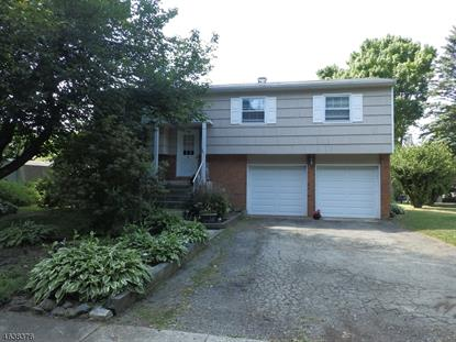 105 Ferris Pl  Hackettstown, NJ MLS# 3319536