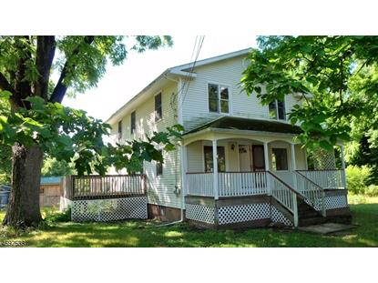 215 Jackson St  West Amwell, NJ MLS# 3320873