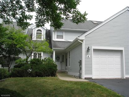 4 Cable Ct  Montville Township, NJ MLS# 3320893