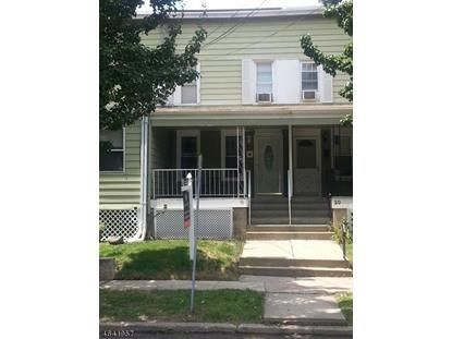 22 Johnson Ave  Cranford, NJ MLS# 3321564