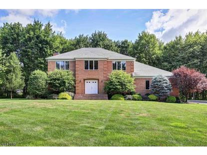 1 Lenape Trl  Warren, NJ MLS# 3321810