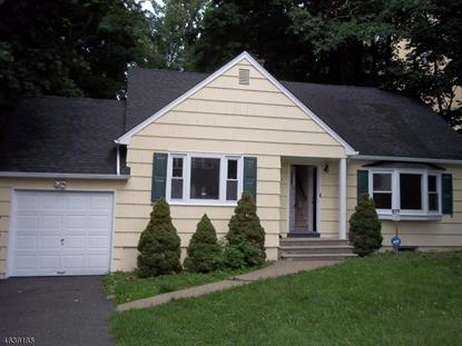 16 Westover Ave  Caldwell, NJ MLS# 3322171