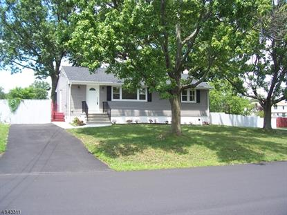 239 Hillside Ave  South Plainfield, NJ MLS# 3322858