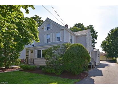 32 Washburn Pl  Caldwell, NJ MLS# 3323593