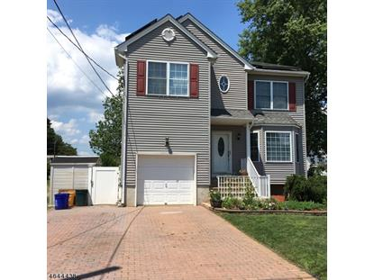 645 Boesel Ave  Manville, NJ MLS# 3323894