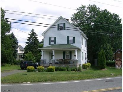 9 Route 202  Montville Township, NJ 07045 MLS# 3324066