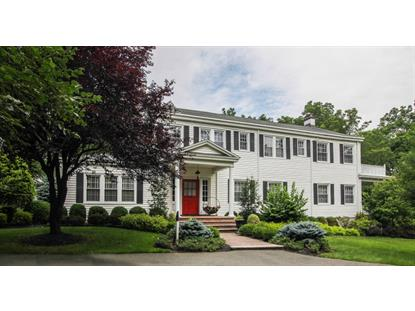 244 Brooklake Rd  Florham Park, NJ MLS# 3324614