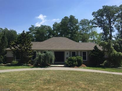 320 Feather Ln  Franklin Lakes, NJ MLS# 3324809