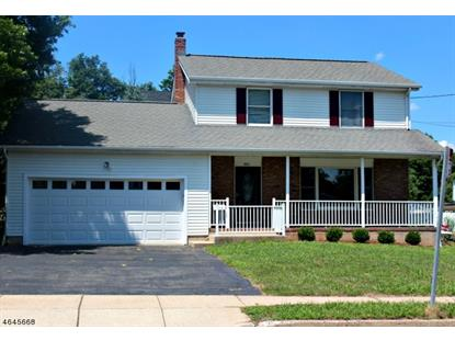 600 Haran Ave  Manville, NJ MLS# 3325219