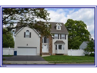 1835 Plainfield Ave  South Plainfield, NJ MLS# 3325990