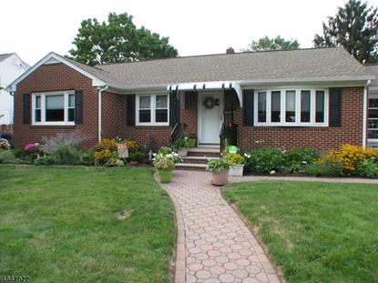 800 Brooks Blvd  Manville, NJ MLS# 3326828